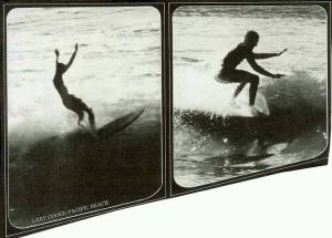 gary cooke surfing
